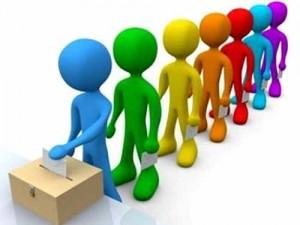Голосование, Школа Блоггеров, Артём Плешков