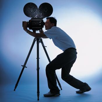 Как создать видео блог?