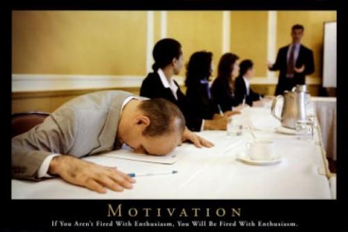 Мотивация и вероятность успеха