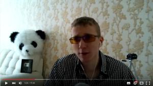 2016-02-24 15-29-06 (Интервью с Экспертом) 5 шагов до 1000 $ с Youtube с Нуля! - YouTube